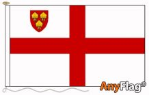 - CHESTER DIOCESE ANYFLAG RANGE - VARIOUS SIZES